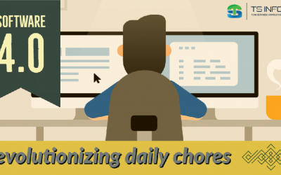 SOFTWARE 4.0: REVOLUTIONIZING DAILY CHORES
